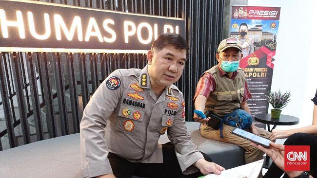 Polri menyebut AM yang menyindir Wali Kota Solo Gibran Rakabuming Raka di media sosial datang sendiri untuk minta maaf usai diingatkan polisi virtual.