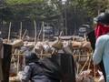 Serangan Sampah, Taktik Baru Demonstran Myanmar Lawan Junta