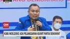 VIDEO: Kubu Moeldoko: Ada Pelanggaran AD/ART Partai Demokrat