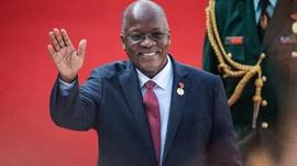 Hilang Dua Pekan, Presiden Tanzania Diduga Koma karena Corona