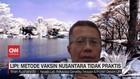 VIDEO: LIPI: Metode Vaksin Nusantara Tidak Praktis