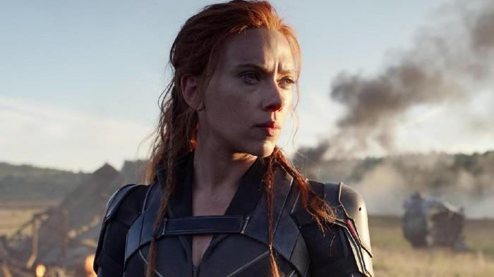 Sempat Tertunda, Film Black Widow Akan Rilis di Bioskop Mei Mendatang