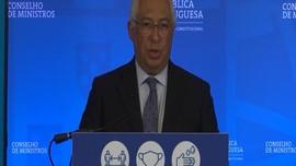VIDEO: Portugal Akan Akhiri Lockdown Pertengahan Maret