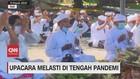 VIDEO: Upacara Melasti di Tengah Pandemi