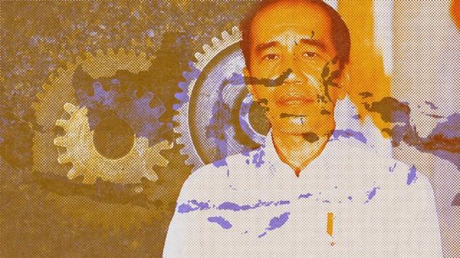 Mengenal TKDN, Pemicu Jokowi Pecat Petinggi Pertamina