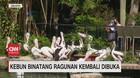 VIDEO: Kebun Binatang Ragunan Kembali DIbuka