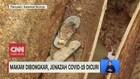 VIDEO: Makam Dibongkar, Jenazah Covid-19 DIcuri