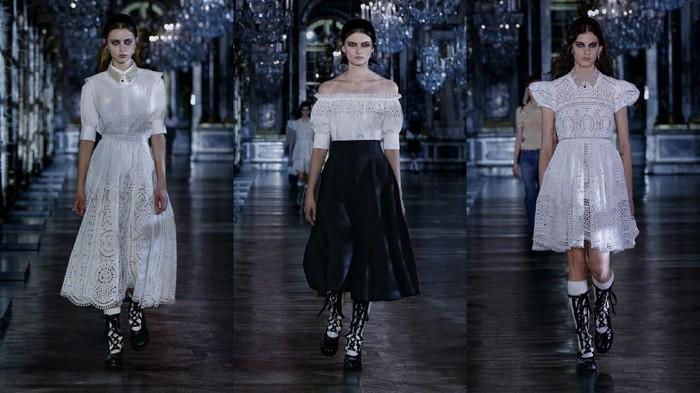 Mengintip Koleksi Dior Autumn-Winter 2021 yang Terinspirasi dari Dongeng