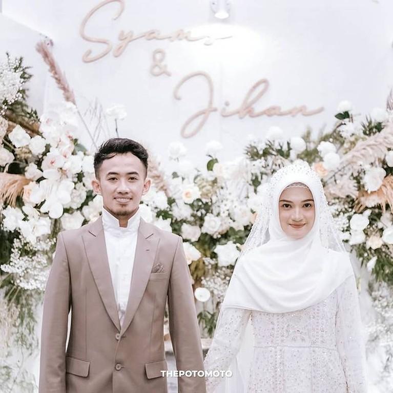 Pernikahan Ustaz Syam