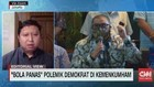 VIDEO: Bola Panas Polemik Demokrat di KEMENKUMHAM