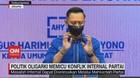 VIDEO: Politik Oligarki Memicu Konflik Internal Partai