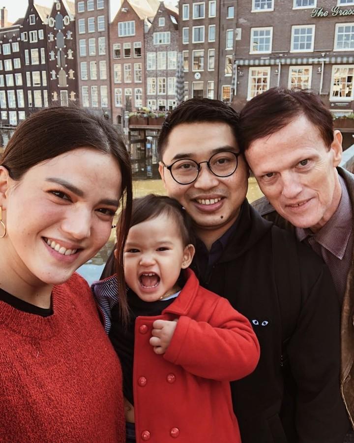 Keluarga Alice Norin