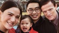 <p>Alice Norin memiliki ibunda berdarah Indonesia. Sementara sang ayah, Alfred Almedingan adalah seorang bule asal Norwegia. Alice pun lahir di Norwegia, Bunda. (Foto: Instagram @alicenorin)</p>