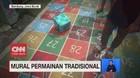 VIDEO: Mural Permainan Tradisional