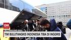 VIDEO: Tim Bulutangkis Indonesia Tiba di Inggris