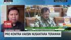 VIDEO: Pro Kontra Vaksin Nusantara Terawan