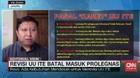 VIDEO: Revisi UU ITE Batal Masuk Prolegnas