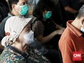 Pemprov DKI Siapkan Bus Antar Lansia Vaksinasi ke Faskes