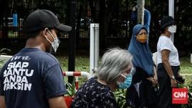 Tangerang Siap Jemput Bola untuk Percepat Vaksinasi Lansia