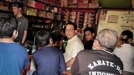 Anies Akan Perpanjang Jam Buka Restoran Selama Ramadan