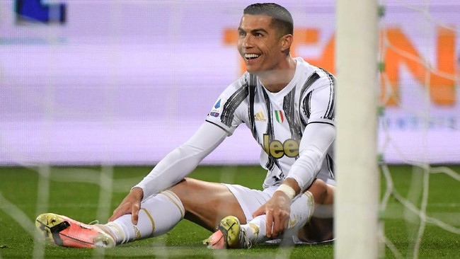 Apa Itu Penghargaan Paolo Rossi yang Diterima Ronaldo?