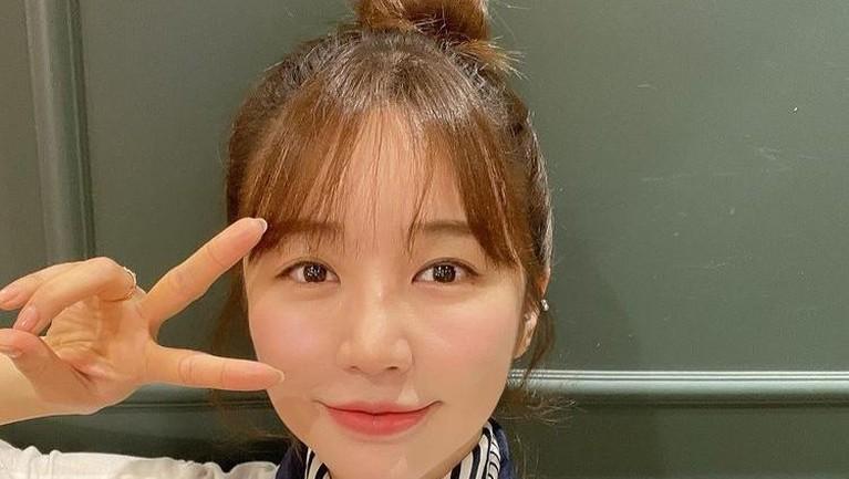 Lihat potret cantik Yoon Eun Hye drama Korea 'Princess Hour' yang akan kembali di Remake.