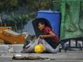Kisah Pilu Ayah Kenang Bocah 6 Tahun Ditembak Aparat Myanmar