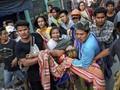 Aparat Myanmar Tembak Mati Pria saat Razia Kompleks Masjid