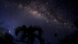 Astronom Temukan Tempat Teraman Tinggal di Bima Sakti