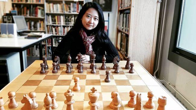 PB Percasi menilai kualitas permainan catur Dadang Subur alias Dewa Kipas usai kalah dari Irene Kharisma Sukandar.