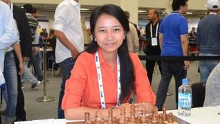 3 Tantangan Irene Sukandar Saat Seri Lawan Raffi Ahmad