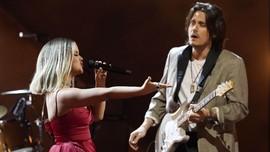 Album Baru, John Mayer Gelar Tur 24 Titik di Amerika Serikat