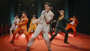 Sutradara Friends: The Reunion Sebut BTS Tampil Singkat