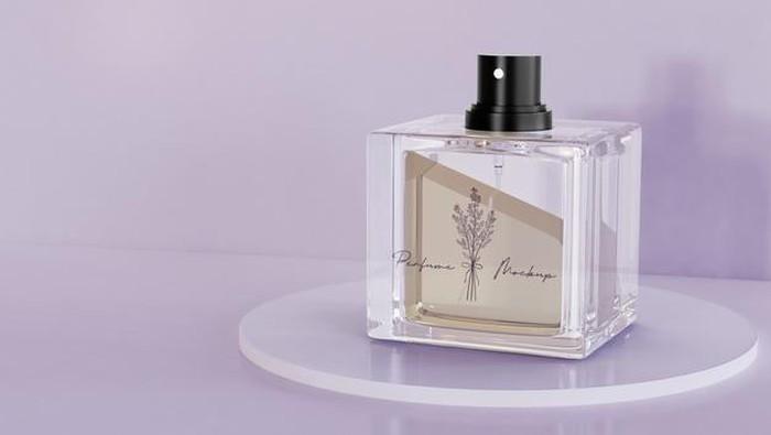 Pede dan Wangi Seharian dengan Parfum Tahan Lama di Bawah 50 Ribu