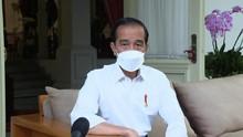 Jokowi Gelar Karpet Merah Investasi Energi Hijau