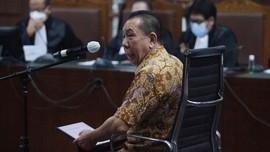 Cek Status DPO, Djoko Tjandra Klaim Dibantu Eks PM Malaysia