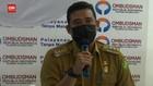 VIDEO: Bobby Nasution Janji Segera Bayar Insentif Nakes