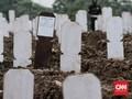 Polisi Klarifikasi Jasad Pasien Covid Terbengkalai di Jakut