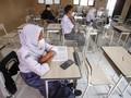 22 SD dan 88 SMP di Kota Bekasi Mulai Pembelajaran Tatap Muka