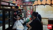 Warga Surabaya Diizinkan 'Nongkrong' di Warkop 20 Menit