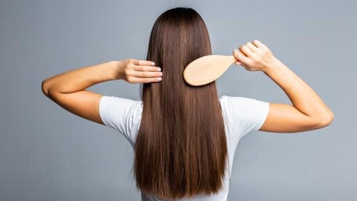 5 Langkah Perawatan Rambut Biar Sehat dan Badai Setiap Hari