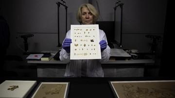 arkeolog temukan fragmen gulungan laut mati berusia 1900 tahun 5 169