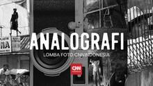 Mengabadikan Hitam Putih Lewat Analografi CNN Indonesia
