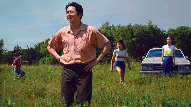 Berikut lima rekomendasi film akhir pekan yang bisa disaksikan di bioskop serta layanan streaming legal di Indonesia.