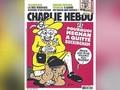 Kartun Charlie Hebdo Soal Ratu Kunci Leher Meghan Tuai Celaan