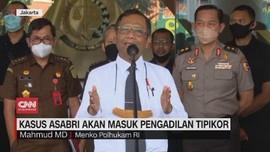 VIDEO: Kasus ASABRI Masuk Pengadilan Tipikor