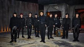 Dua Konsep Super Junior dalam Comeback House Party