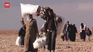 VIDEO: Memori Kelam 10 Tahun Perang Saudara Suriah