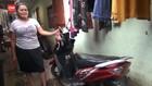 VIDEO: Peristiwa Langka, Pencuri Kembalikan Motor Yang Dicuri
