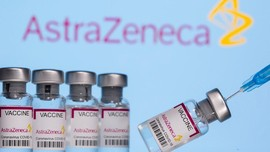 Pemda DIY Ungkap Alasan Tetap Lanjutkan Vaksinasi AstraZeneca